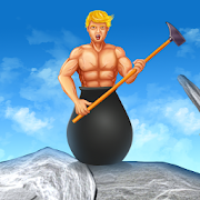 Getting over with it - Zoa Game