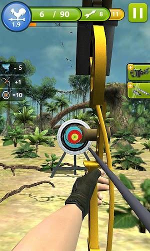 Archery Master 3D v1.4 Mod APK