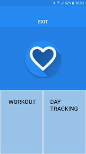 HeartOnTop - The heart rate tracker and monitor - náhled