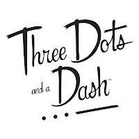 Three Dots and a Dash logo