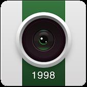 1998 Cam Mod
