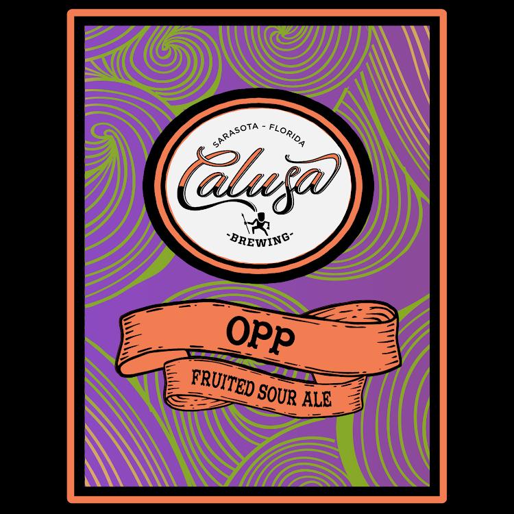 Logo of Calusa Opp