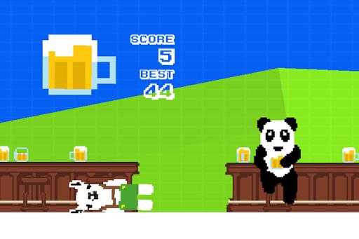 LlAMA with a beer! screenshot 13