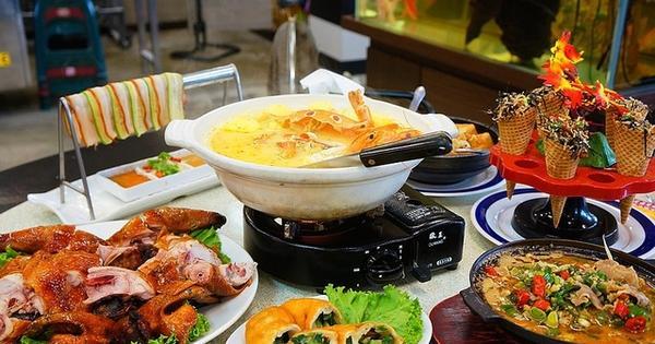 川霸子食堂