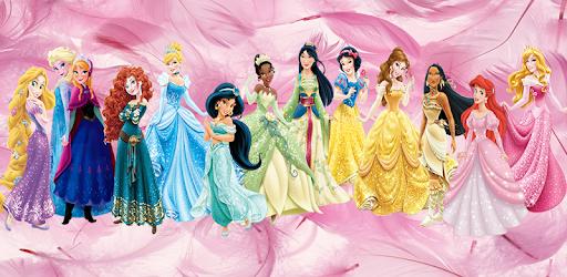 Descargar Disney Princesses Wallpapers Art Para Pc Gratis