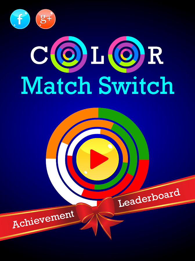Color Match Switch- screenshot