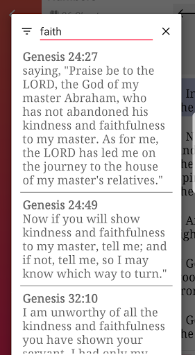 Inspiring Bible Verses Daily 3.3.3 screenshots 7