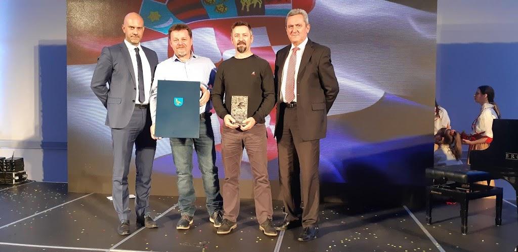 Hrvatsko planinarsko društvo Jastrebarsko dobilo Nagradu grada