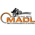 Motorradbekleidung Mädl icon
