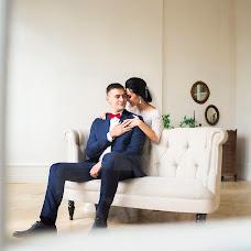 Wedding photographer Andrey P (Plotonov). Photo of 10.10.2016