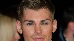 Kieron Richardson's twins will know surrogate