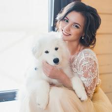 Wedding photographer Liya Shuvalova (LiaIdilia). Photo of 27.07.2017