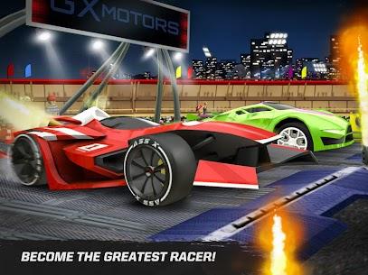 GX Motors 1.0.53 4