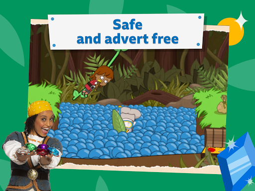 BBC CBeebies Playtime Island - Fun kids games apkdebit screenshots 13