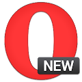 Opera Mini web browser 10.0.1884.93721 icon