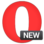 Opera Mini web browser v9.0.1829.91937