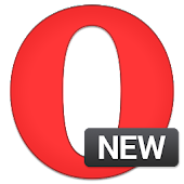 Opera Mini webbrowser