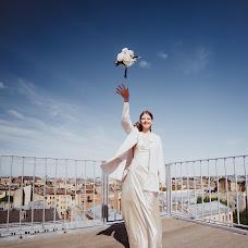 Wedding photographer Irina Zakharkina (carol). Photo of 25.08.2017