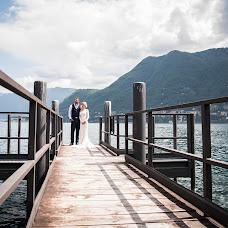 Wedding photographer Larisa Paschenko (laraphotographer). Photo of 14.05.2018