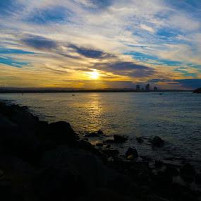 by Mellissa Flynn - Landscapes Sunsets & Sunrises (  )