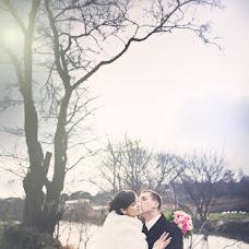 Wedding photographer Olga Shmeleva (ShOlga). Photo of 26.11.2014