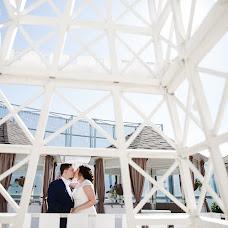 Wedding photographer Katya Zavyalova (rina). Photo of 10.05.2018