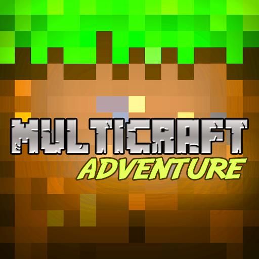 MultiCraft Adventure