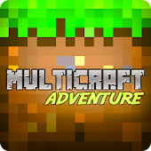 MultiCraft Adventure Mod