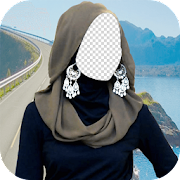 App Women Hijab Idol Photo Editor APK for Windows Phone