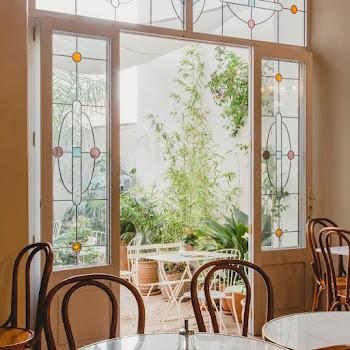 Café Scholl Sóller