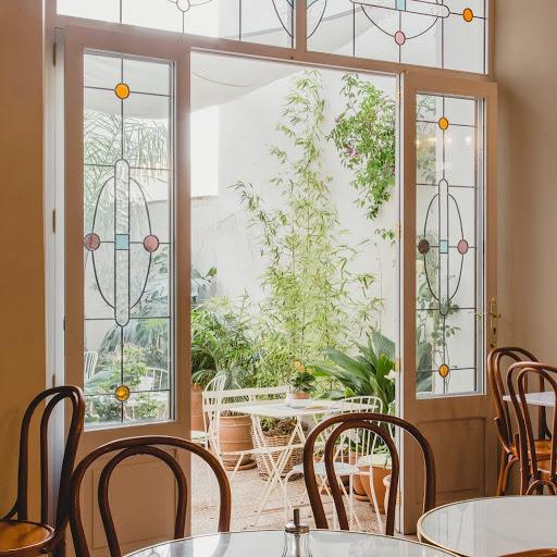 Foto Café Scholl Sóller 1