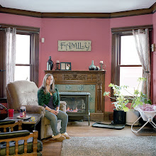 Photo: title: Beth Gilbert, Rochester, New York date: 2016 relationship: friends, art business, met through Color Services years known: 5-10