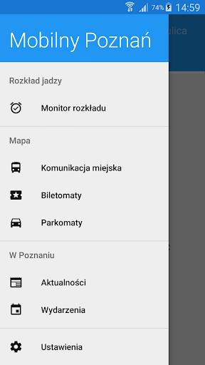 Mobilny Poznań