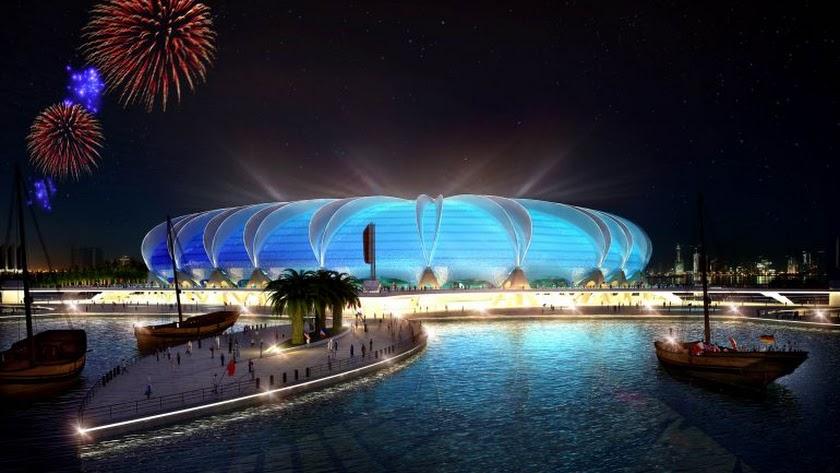 La FIFA publica las fechas del Mundial de Catar 2022