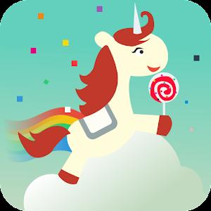 Candy Unicorn