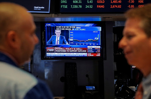 MICHEL PIREU: The stock markets are manipulated by an elite; true or false?