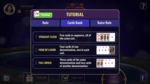 Hong Kong Poker android2mod screenshots 22