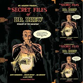 The Secret Files of Dr. Drew