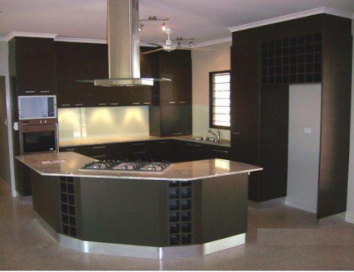 キッチンデザインギャラリー