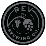 Logo of REV Mango Salt Gose