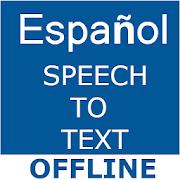 Spanish Speech To Text Converter