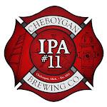 Logo of Cheboygan IPA #11