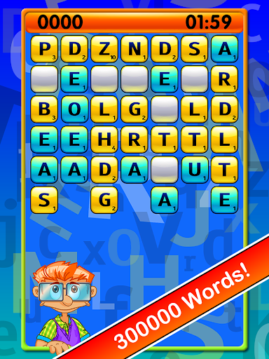 Words Up! The word puzzle game screenshots 11
