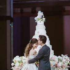 Wedding photographer Somkiat Atthajanyakul (mytruestory). Photo of 03.08.2018