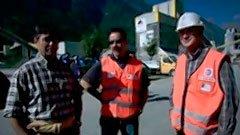 Gotthard Tunnel thumbnail