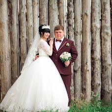 Wedding photographer Vera Scherbakova (verusha). Photo of 14.10.2017