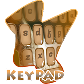 Furry Ears Keypad Cover