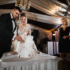 Wedding photographer Ivan Ilin (snimykrasivo). Photo of 01.04.2018