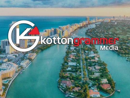 Kotton Grammer Media