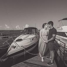Wedding photographer Anvar Yanbaev (Ianbaev). Photo of 30.10.2015